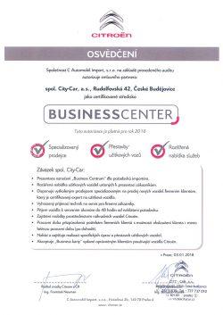 BC-Certifikat