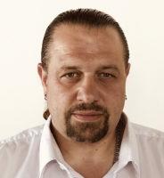 Michal Kazda
